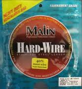 Malin Hard-Wire Stainless Steel Leader Sz 4