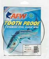 AFW Tooth proof